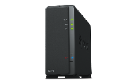【即納】Synology DiskStation DS118(RTD1296/1ベイ/タワー)
