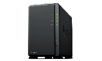 Synology DiskStation DS218play(RTD1296/2ベイ/タワー)