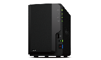 Synology DiskStation DS218(RTD1296/2ベイ/タワー)