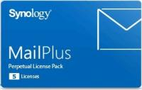 Synology MailPlus 5ライセンスパック MailPlus5License