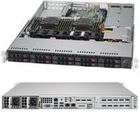 SUPERMICRO SuperServer SYS-1029P-WTRT (Scalable/1U)