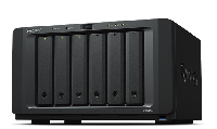 Synology DiskStation DS1621xs+(Xeon D-1527/8GB/6ベイ)