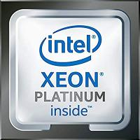 Intel  Xeon Platinum 8170 2.10GHz 26コア 52スレッド BX806738170