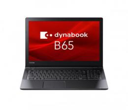 dynabook B65/M:i3-8130U/4GB/500GB /15.6型HD/Smulti/Win10 Pro 64 bit/Office HB