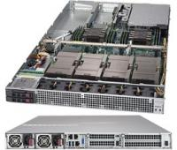 SUPERMICRO SuperServer SYS-1029GQ-TXRT (Scalable/1U)