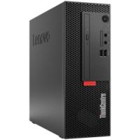 ThinkCentre M720e Small(C-i3/4G/500G/DVD S-Multi/W10P64/Office Per2019) 11BD0027JP